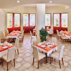 Отель DAS Club Hotel Sunny Beach Болгария, Солнечный берег - отзывы, цены и фото номеров - забронировать отель DAS Club Hotel Sunny Beach онлайн питание фото 2