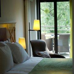 Отель Baud Hôtel Restaurant 4* Номер Делюкс с различными типами кроватей фото 2