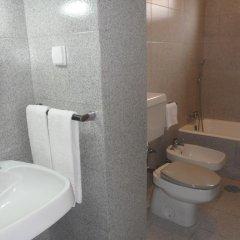 Hotel Paulista 2* Стандартный номер двуспальная кровать фото 28
