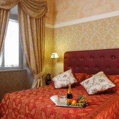 Hotel Andreotti 3* Стандартный номер с двуспальной кроватью фото 5