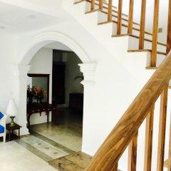 Отель The Entrance - Galle Fort 3* Люкс повышенной комфортности с различными типами кроватей