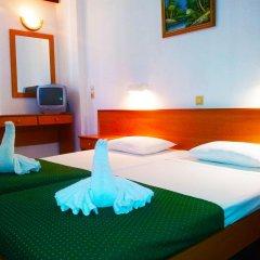 Argo Sea Hotel & Apartments 3* Апартаменты с различными типами кроватей фото 2