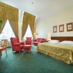 EA Hotel Rokoko 3* Полулюкс с двуспальной кроватью