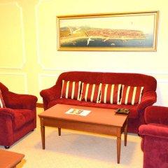 Гранд Отель Валентина 5* Студия с различными типами кроватей фото 4