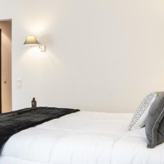 Hotel Sao Jose 3* Представительский номер разные типы кроватей фото 12