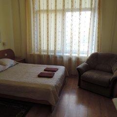 Гостиница АВИТА Стандартный номер с двуспальной кроватью фото 28