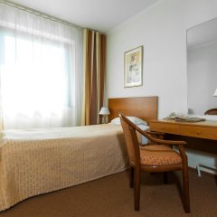 Гостиница Виктория 4* Апартаменты с разными типами кроватей фото 6