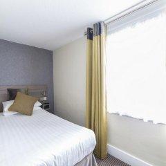 Phoenix Hotel 3* Стандартный номер с различными типами кроватей