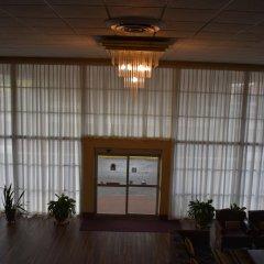 Отель Red Roof Inn Meridian 2* Номер Делюкс с 2 отдельными кроватями фото 4