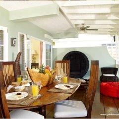 Отель Golden Cove Resort питание фото 3