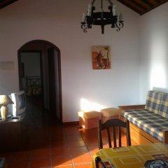 Отель Casas do Monte Alegre комната для гостей фото 2
