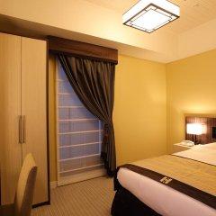 Hotel Monterey Hanzomon 3* Номер категории Эконом с различными типами кроватей