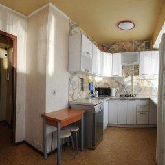 Гостиница Domumetro на Вавилова Апартаменты с разными типами кроватей фото 7