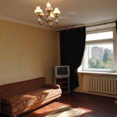 Апартаменты Apart Lux Gruzinskiy Val Apartments комната для гостей фото 3