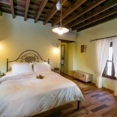 Отель Villa Dei Ciottoli Родос комната для гостей