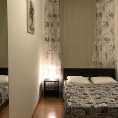 Хостел Бабушка Хаус Номер Делюкс с различными типами кроватей фото 3