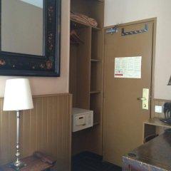 Отель Hôtel Monte Carlo 2* Стандартный номер с различными типами кроватей фото 23