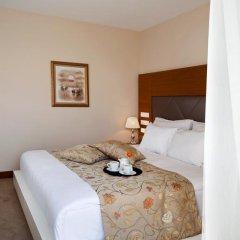 Отель Gravis Suites 3* Представительский номер фото 5