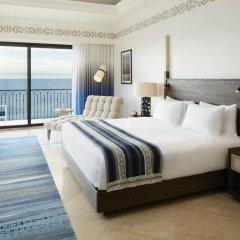 Отель Hilton Los Cabos Beach & Golf Resort 4* Люкс с различными типами кроватей фото 2