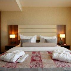 Отель Tuyap Palas 5* Стандартный номер с различными типами кроватей фото 5