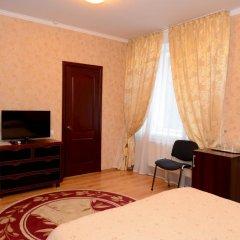 Отель Ника Черноморск комната для гостей фото 3