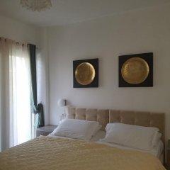 Hotel Relax Dhermi комната для гостей фото 2