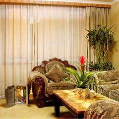 Beijing Jun An Hotel 3* Люкс повышенной комфортности с различными типами кроватей фото 4