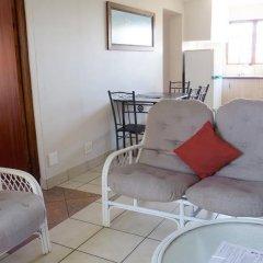 Отель Ilita Lodge 3* Апартаменты с 2 отдельными кроватями фото 13