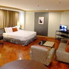 Alt Hotel Nana by UHG 4* Номер Эконом разные типы кроватей фото 7