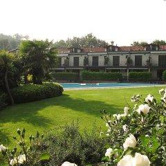 Отель Residence Onda Манерба-дель-Гарда бассейн