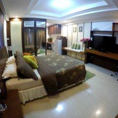Отель Murraya Residence 3* Студия с различными типами кроватей фото 5
