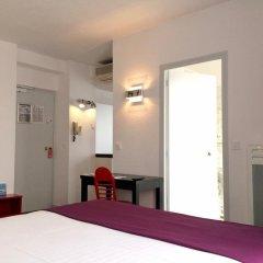 Boulogne Résidence Hotel 3* Улучшенная студия фото 2