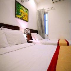 Souvenir Nha Trang Hotel 2* Улучшенный номер с различными типами кроватей фото 7