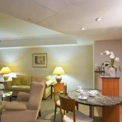 Отель B-aparthotel Ambiorix Бельгия, Брюссель - отзывы, цены и фото номеров - забронировать отель B-aparthotel Ambiorix онлайн питание фото 3