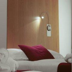 Отель Carlyle Brera 4* Улучшенный номер с различными типами кроватей фото 6