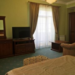 Гостиница Баунти 3* Студия с различными типами кроватей фото 3