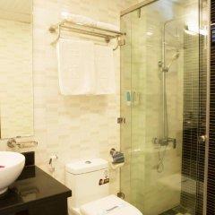 An Hotel 2* Улучшенный номер с различными типами кроватей фото 11