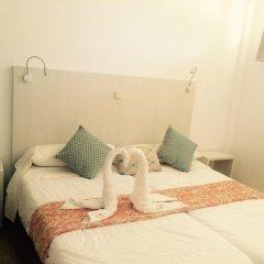 Отель Club Sa Coma 3* Апартаменты с различными типами кроватей