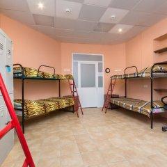 Star House Hostel Кровать в женском общем номере с двухъярусной кроватью фото 2