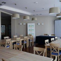 Отель Ach Mazury Stanica Mikolajki питание фото 2