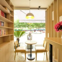 Отель Hanting Express Shenzhen Bao'an Xixiang Coach Terminal развлечения