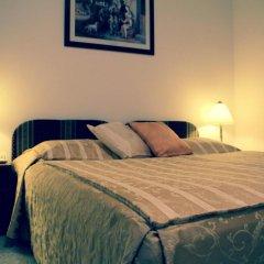 Hotel Vila Tina 3* Стандартный номер с двуспальной кроватью фото 18