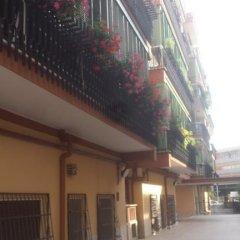 Отель Cinecitta' Open Space Апартаменты с различными типами кроватей фото 25