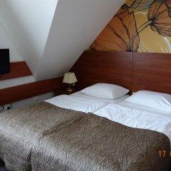 Отель Akme Villa 3* Стандартный номер с различными типами кроватей фото 3