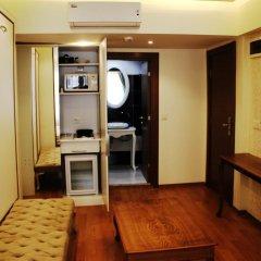 Elite Marmara Bosphorus Suites Турция, Стамбул - 2 отзыва об отеле, цены и фото номеров - забронировать отель Elite Marmara Bosphorus Suites онлайн удобства в номере фото 2