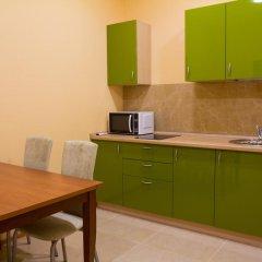 Гостиница Барселона 4* Семейные апартаменты разные типы кроватей фото 8
