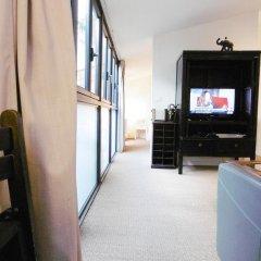 Отель Loft Baron Франция, Париж - отзывы, цены и фото номеров - забронировать отель Loft Baron онлайн интерьер отеля фото 3