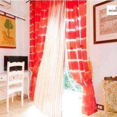 Отель B&B Domus Dei Cocchieri 3* Стандартный номер с различными типами кроватей фото 5