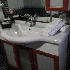 Отель Vila Belvedere 3* Стандартный номер с двуспальной кроватью фото 10