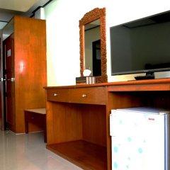 Отель Bangkok Condotel 3* Номер категории Эконом с различными типами кроватей фото 8